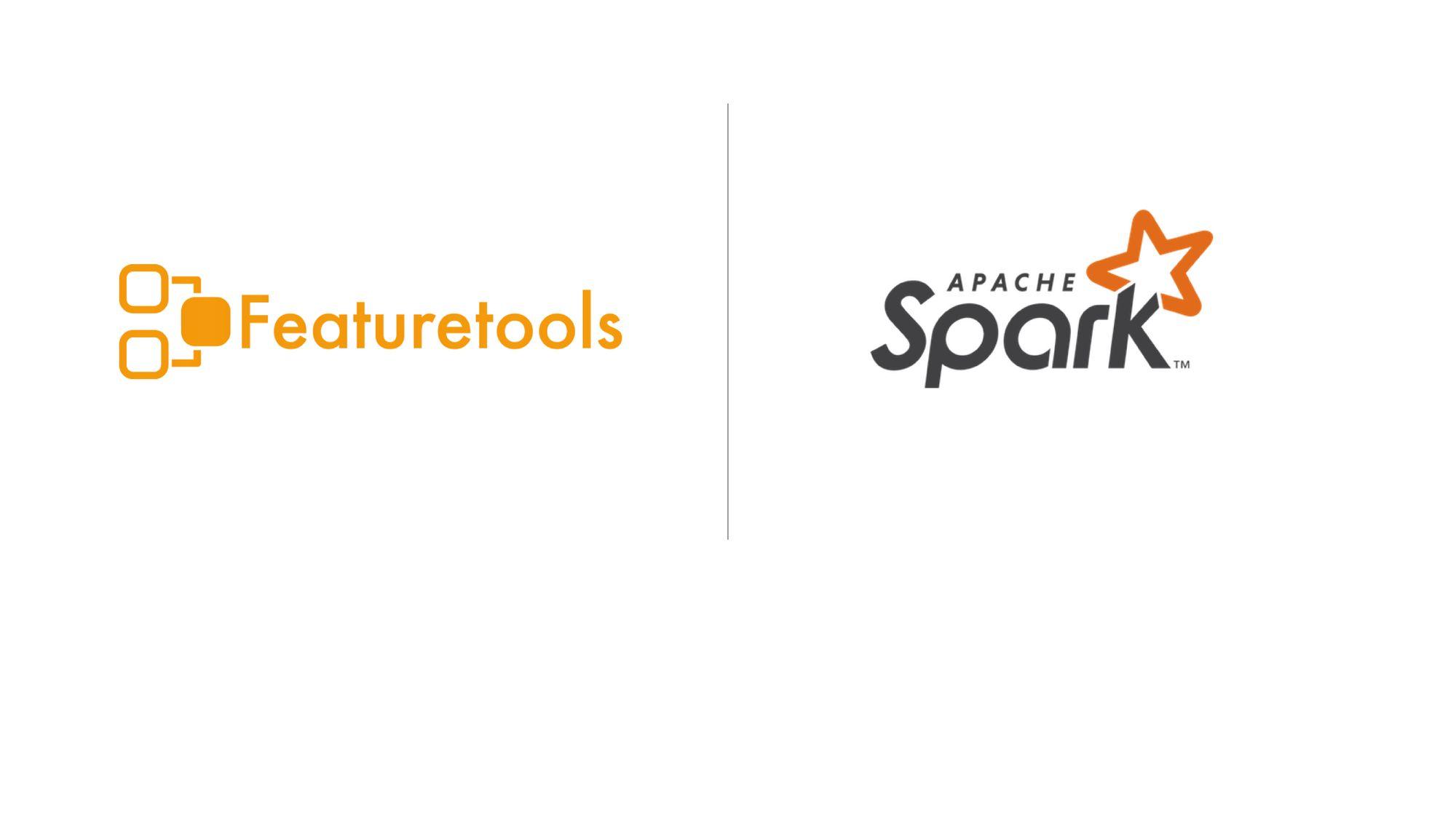 Featuretools on Spark