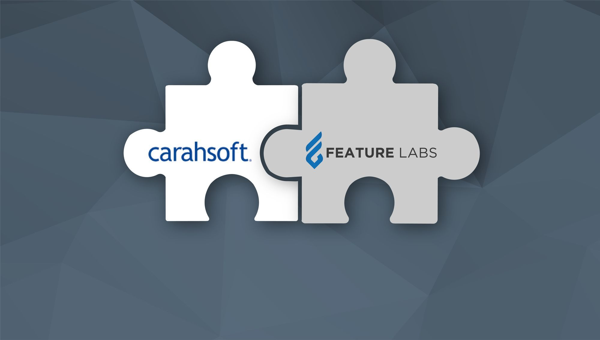 Feature Labs, Carahsoft join forces to provide public sector with automated feature engineering