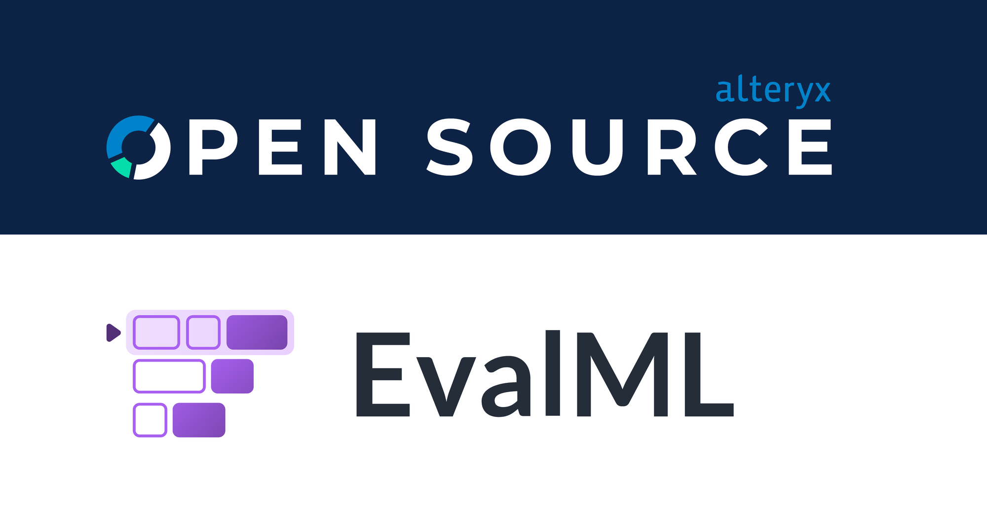Easy, Open-Source AutoML in Python with EvalML