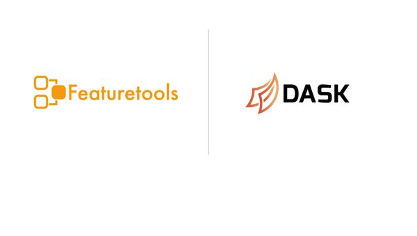 Scaling Featuretools with Dask